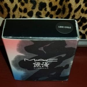 NIB MAC Chenman Collection Eyeshadow